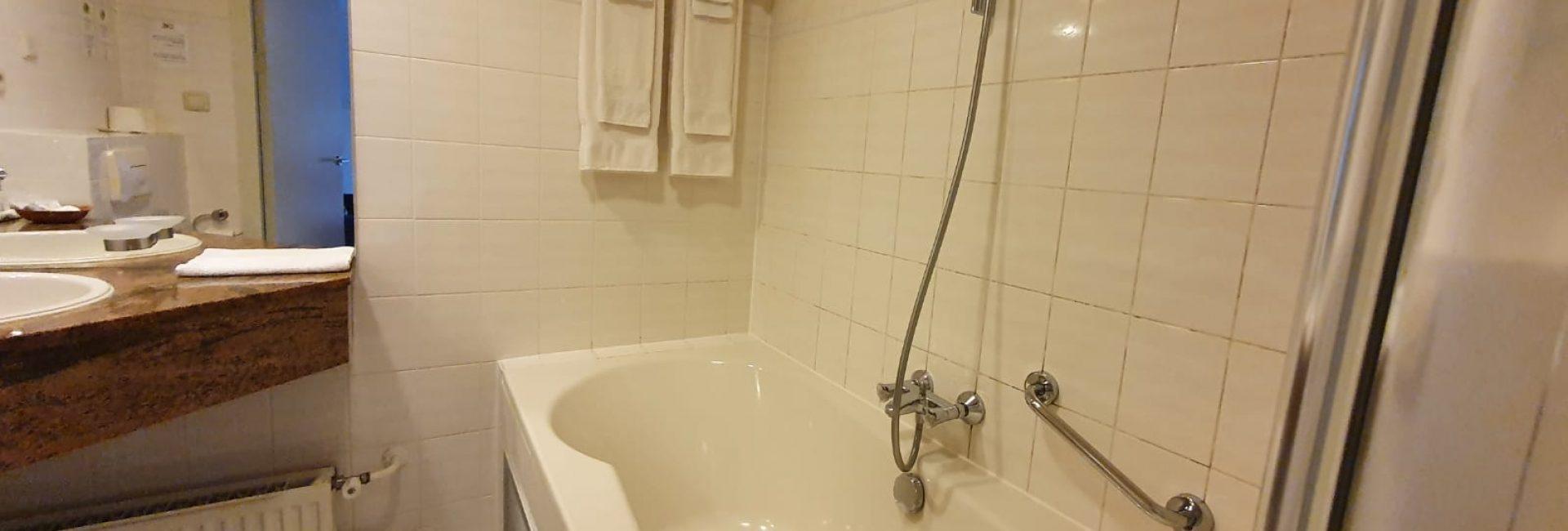 Superior kamer badkamer